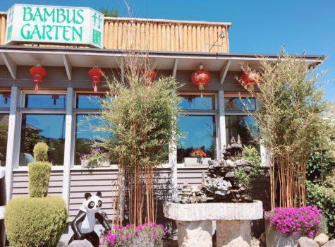 Landhaus Bambusgarten